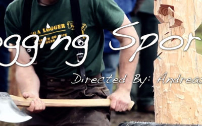 Logging Sports