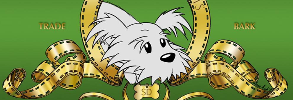 Shaggy Dog Banner