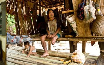 Burma, A Human Tragedy