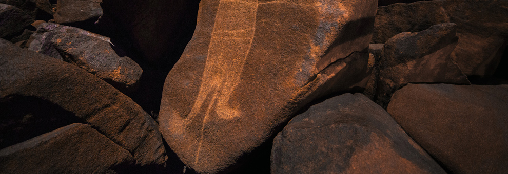 First Footprints